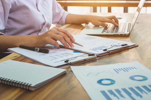How To Read Tax Returns Sapling