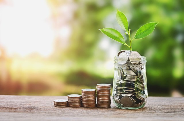 How To Factor A Pension Into Net Worth