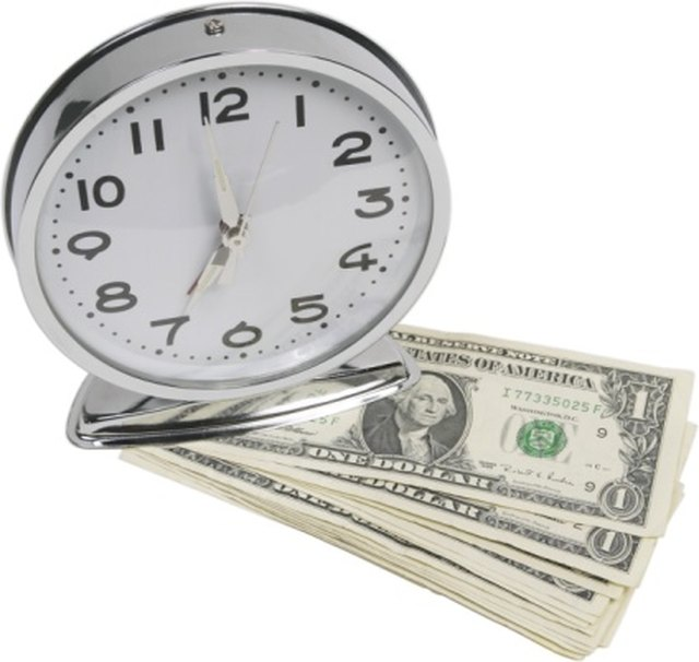 how to calculate annual salary from hourly wage