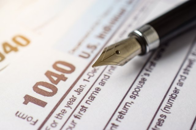 How To File Taxes For Mary Kay Sapling