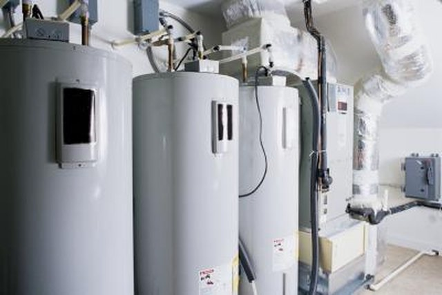 How Much Do Tankless Hot Water Heaters Cost Sapling Com