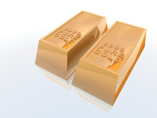 How To Tell If A Gold Bar Is Real