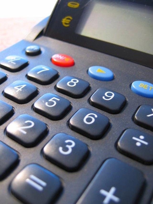 how to calculate a machine s depreciation sapling com