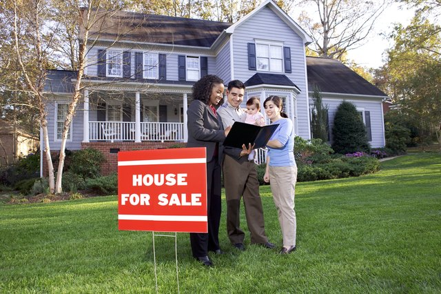 How To Cancel A House Listing Agreement Sapling