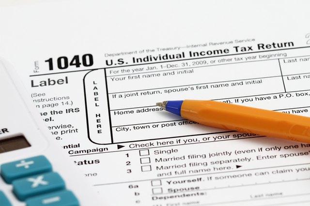 Short Form Vs Long Form Taxes Sapling