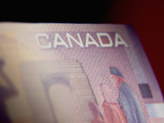 How To Get Canadian Currency