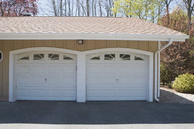 can you build a garage and write it off on taxes saplingcom - How To Build A Garage