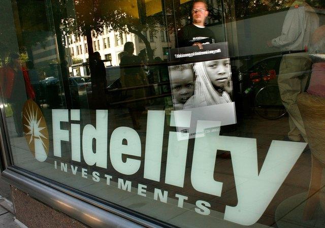 how to close a fidelity 401k saplingcom