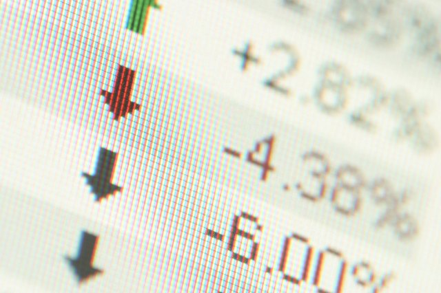 how to track your stock portfolio with yahoo finance sapling com