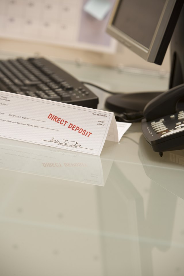 Irs Payroll Tax Deposit Rules Sapling