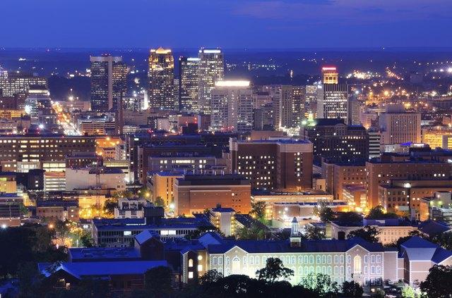 How to Check the Status of an Alabama Unemployment Claim | Sapling.com