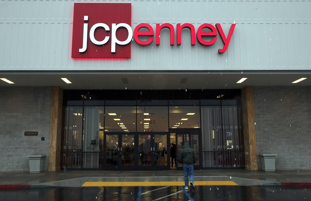 How To Apply For A Jcpenney Credit Card Sapling