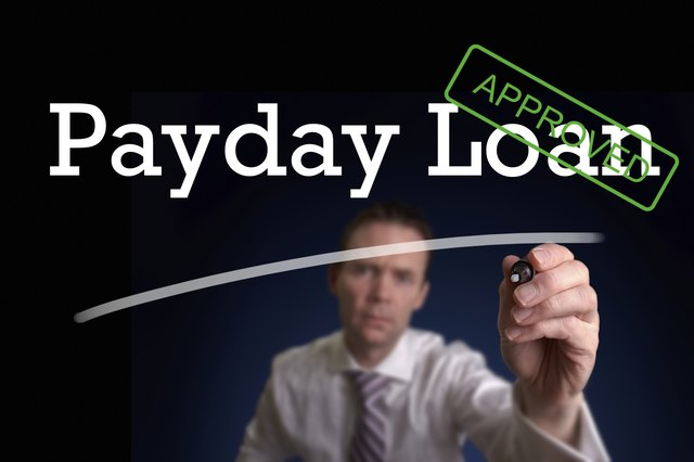 Payday loans downtown barrie photo 1