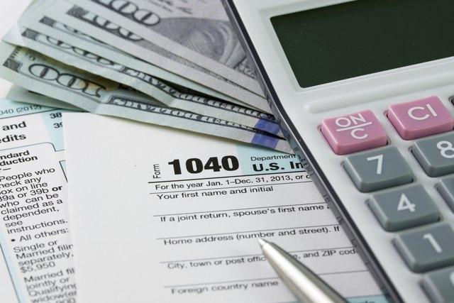 How to Get a Free Copy of Your Tax Return | Sapling com