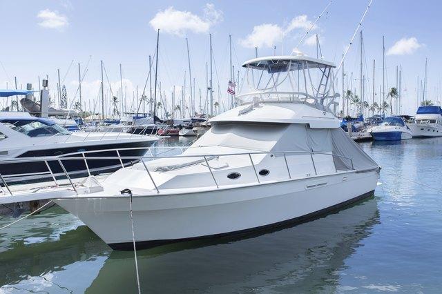 Boat Insurance Cost >> The Average Boat Insurance Cost Sapling Com