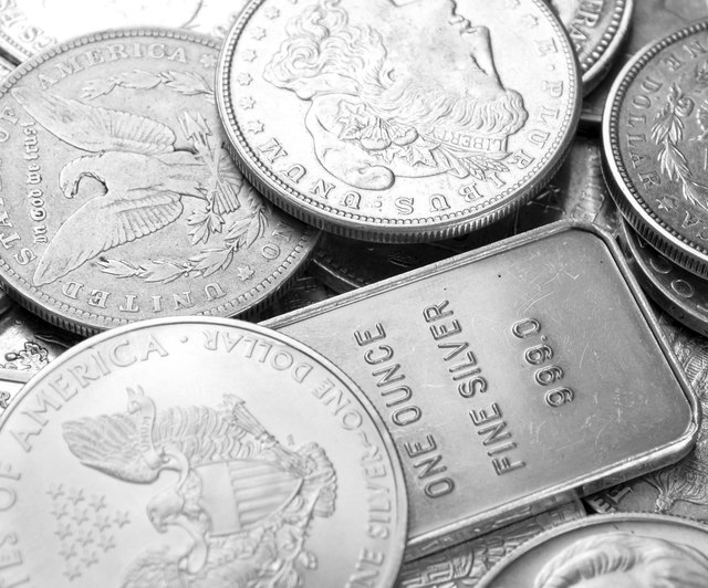 How Much Is Silver Worth by the Ounce?   Sapling com