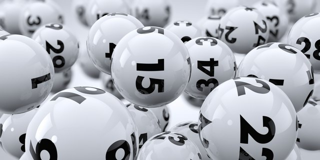 What Is The Tax On Lotto Winnings In California Sapling