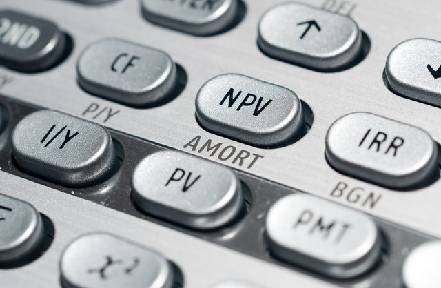 Calculate yield to maturity financial calculator