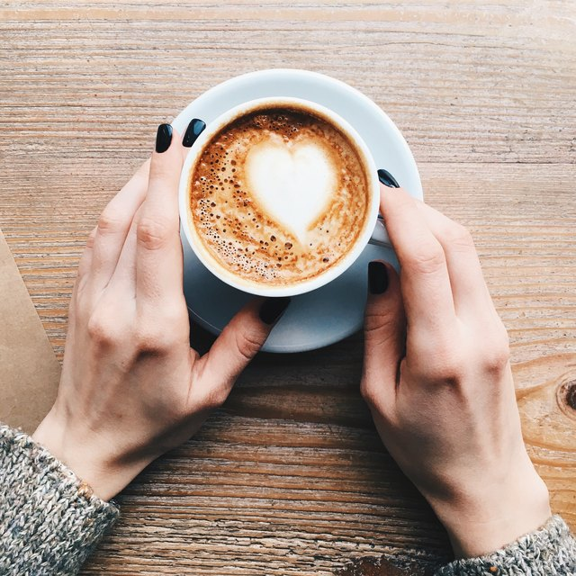 The Best Time to Have Coffee to Make It Through the Afternoon ... #afternoonCoffee