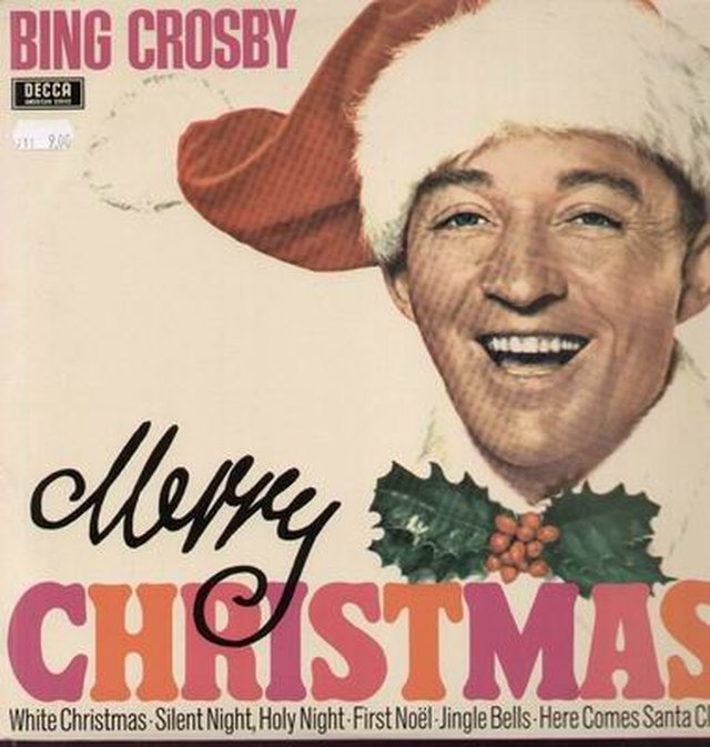 but there is a major catch towards the end of this torch song for the holiday bing will be home for christmas if only in his dreams - Bing Crosby I Ll Be Home For Christmas