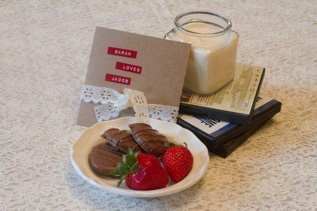 Romantic Cheap Birthday Gift Ideas For Your Boyfriend