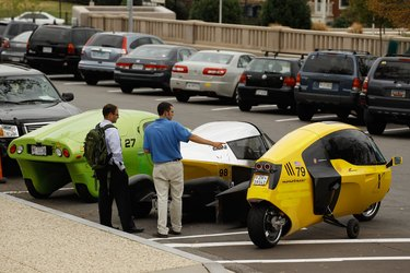 X Prize Foundation Announces Winners In High-Efficiency Car Design Contest