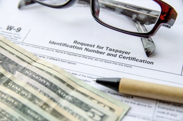 What Is a W-9 Insurance Form?            W-9 Form Request for Taxpayer Indentification Number and Certification