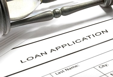 How to Cancel a Loan Application