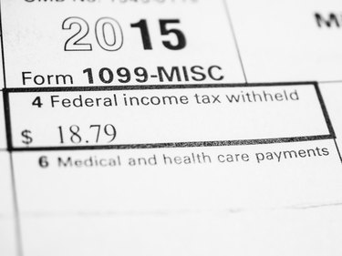 When Is a 1099-LTC Taxable?