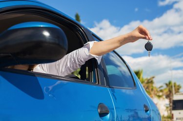 How to Get a Second-Car Loan