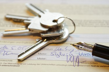 How to Break the Lease in an Equity ApartmentMietvertrag