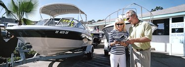 The Average Interest Rates on Boat Loans