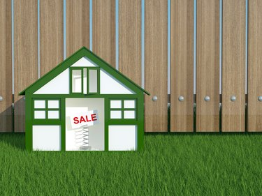 How to Find Recent House Sales in My AreaNew house for sale.
