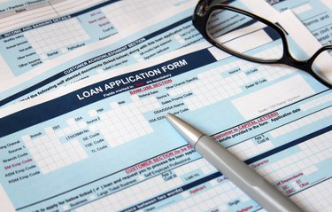 How to Get a Personal Loan With High Debt