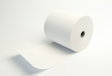 How to Restore Faded Thermal Paper