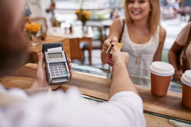 What Does Referral Mean in Credit Card Processing?