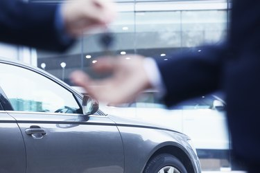 How to Back Out of Buying a Car With a Dealership