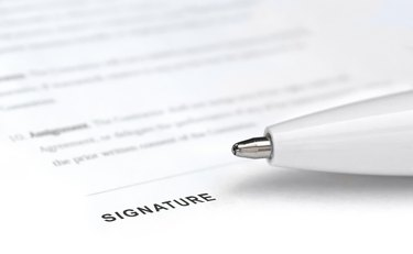 How Do I Get a Loan Default Clearance Letter?
