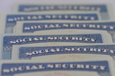 How to Decipher a Social Security NumberSocial Security Cards