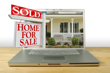 How to Find a Listing From an MLS ID NumberS