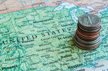 How to Transfer SSI Disability Benefits to Another StateSaving For Travel In United States