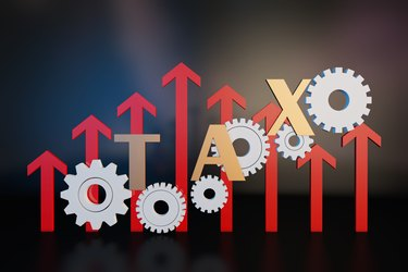 The Definition of Distortionary Taxes        Economic development and taxation