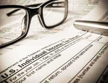 What Is a W-4P Form?
