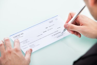 What Is an Official Check Issued by a Bank?