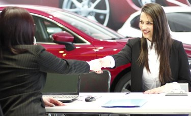 Can I Finance a Car With a Learner's Permit?
