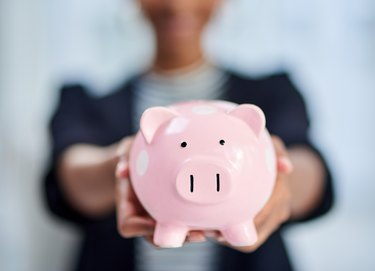 Save money and become financially independent