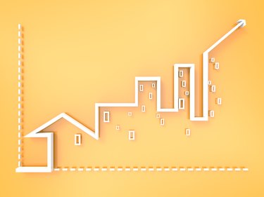 How to Calculate Months of Inventory          Graph House