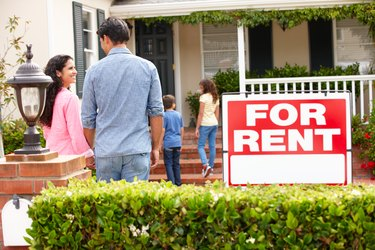 How to Find Cheap Homes for Rent