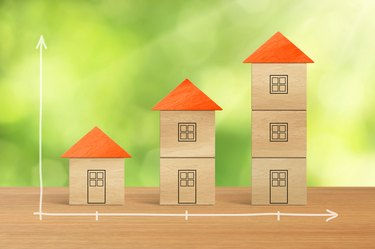 Are Mortgage Rates Compounded Monthly?Brick houses