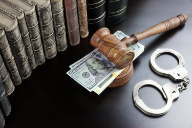 Difference Between Secured and Unsecured Bail